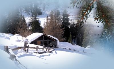 heute ist 3 advent und wir sind in den bergen. Black Bedroom Furniture Sets. Home Design Ideas