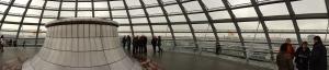 Reichstagskuppel© Stefan Scherer