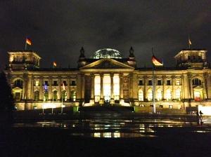 ReichstagStefan Scherer